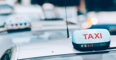 crédit auto pour Taxi